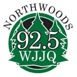 WJJQ 92.5 Northern Wisconsin's Information Station